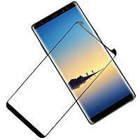 Стекло на телефон 5D Samsung Note 8