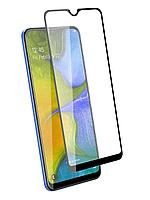 Стекло на телефон 18D Samsung A10