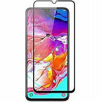 Стекло на телефон 18D Samsung A70