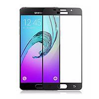 Стекло на телефон 18D Samsung A510/A5 2016