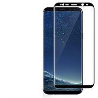 Стекло на телефон 18D Samsung S8+