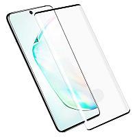 Стекло на телефон 18D Samsung Note 20 Ultra