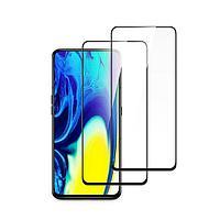 Стекло на телефон Ультрафиолет Samsung A80