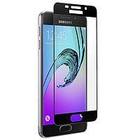 Стекло на телефон Ультрафиолет Samsung A5 2018