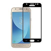 Стекло на телефон Ультрафиолет Samsung J330/J3 Pro