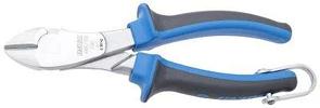 Шарнирно-губцевый инструмент для работы на высоте
