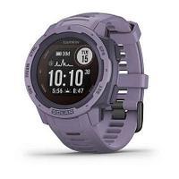 Часы Instinct Solar, GPS Watch, Orchid, WW