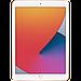 "Apple iPad 10,2"" Wi-Fi + Cellular 32 ГБ, золотой, фото 2"