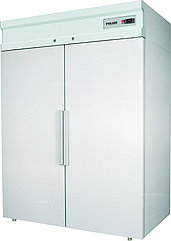 Холодильный шкаф комбинированный Polair CC214-S