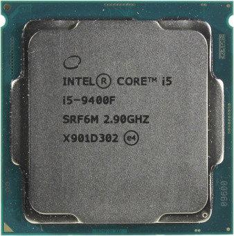 Процессор Intel 1151 i5-9400F, 2.9GHz, 9Mb, фото 2