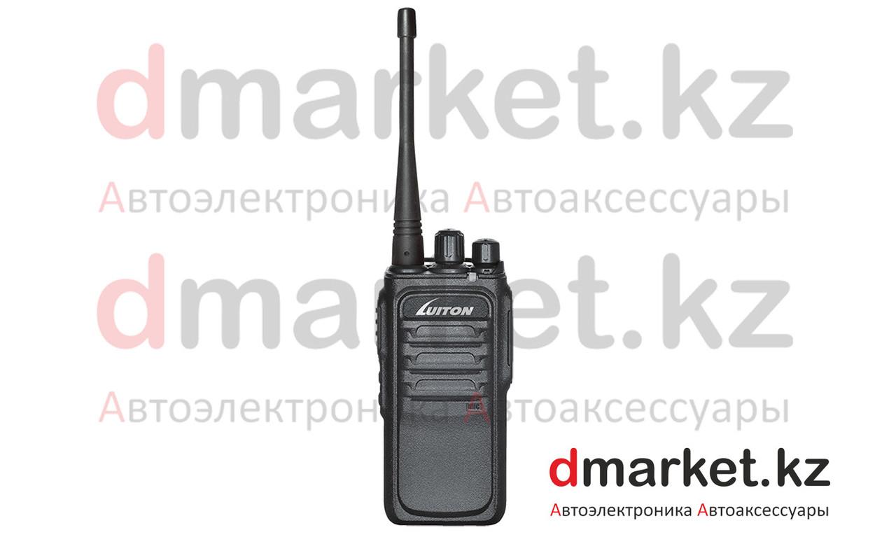 Радиостанция Luiton LT-199H
