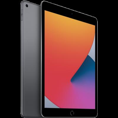 "Apple iPad 10,2"" Wi-Fi 128 ГБ, «серый космос»"