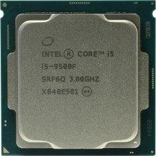 Процессор Intel 1151 i5-9500F 3,0GHz (4,4GHz) 9Mb, фото 2
