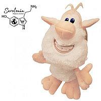 Мягкая игрушка домовенок - Буба музыкальный 25 см
