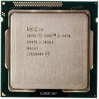Процессор Intel 1155 i5-3470 6M, 3.20 GHz