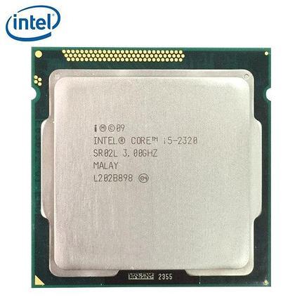 Процессор Intel 1155 i5-2320 6M, 3.0GHz, фото 2