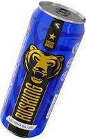 Энергетический напиток RUSKING ULTRA BLUE