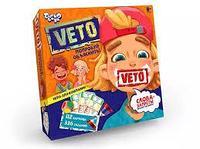 Настольная игра викторина «Попробуй объяснить» серии «VETO»