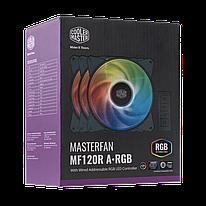 Вентилятор для корпуса CoolerMaster MF120R ARGB R4-120R-203C-R1