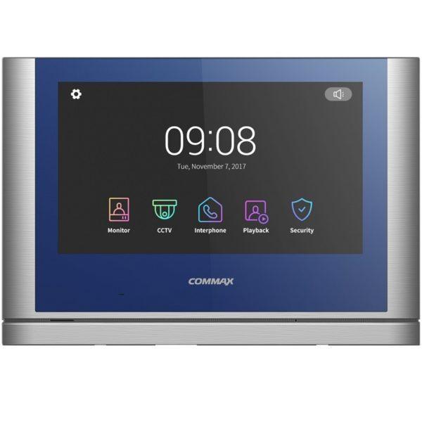 COMMAX - CDV-1024MA (SIL)- HD,  монитор с памятью