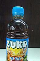 Детский напиток «ZUKO» на натуральном соке, лимон 0,38 L