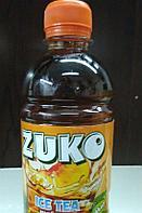Детский напиток «ZUKO» на натуральном соке, персик 0,38 L