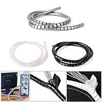 Органайзер кабельный 28мм (уп.50м), фото 1