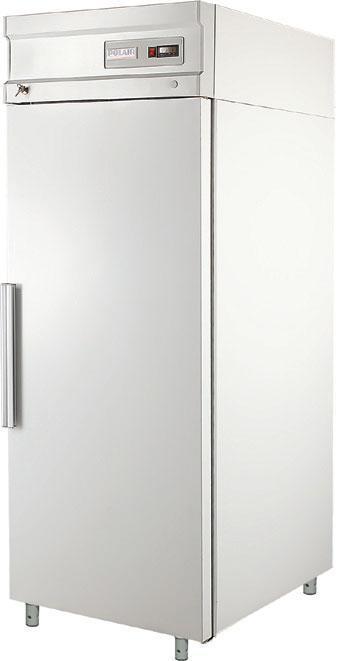 Холодильный шкаф среднетемпературный Polair CM107-S