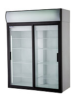 Холодильный шкаф POLAIR DM110Sd-S