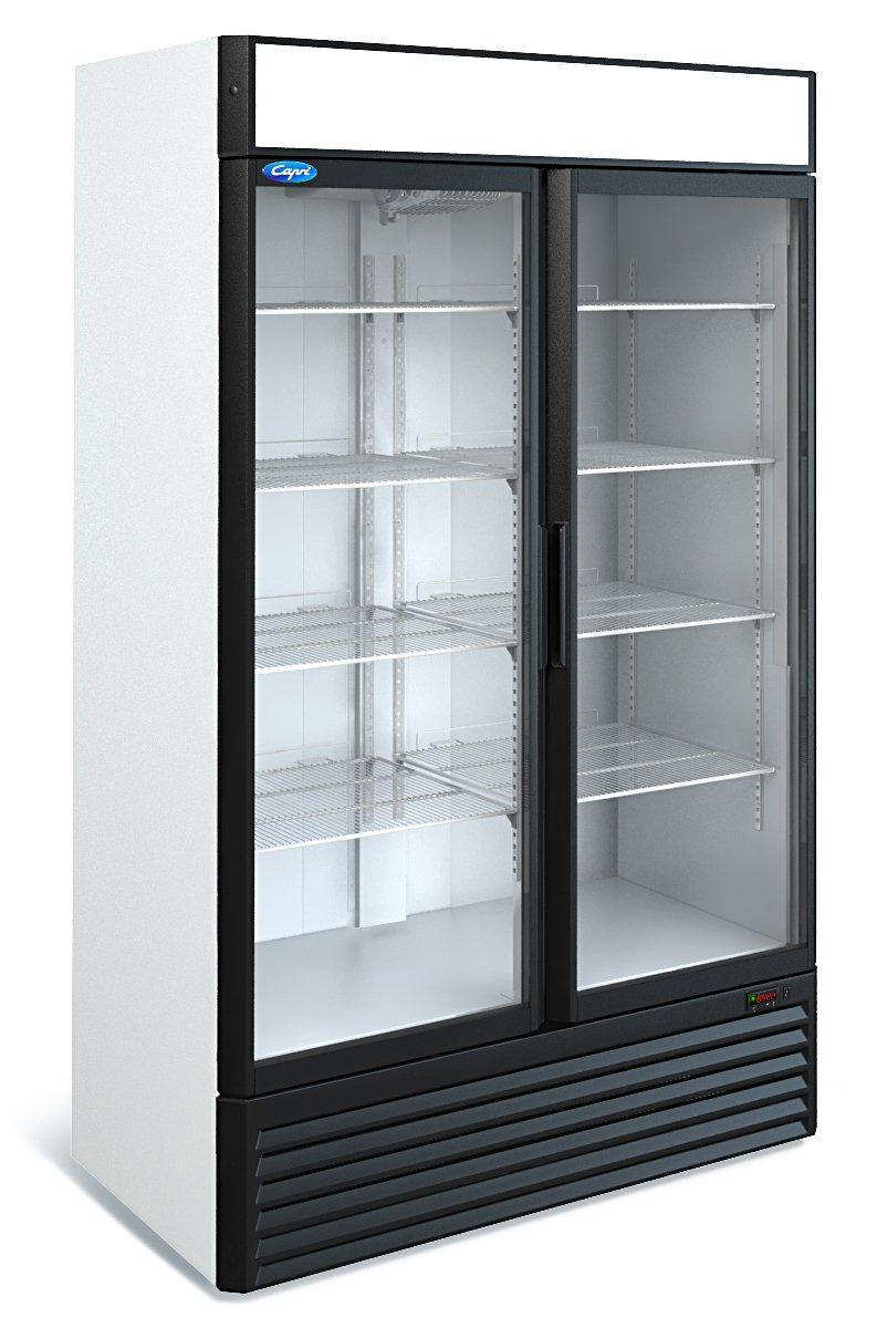 Холодильный шкаф Капри`1,12СК