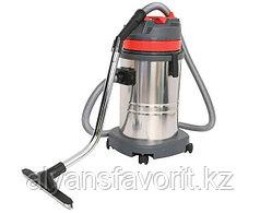 CB 60- пылесос для сухой и влажной уборки (пылеводосос)