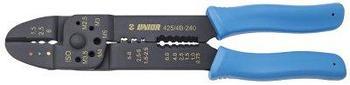 Плоскогубцы электрика (клеммник) - 425/4B UNIOR