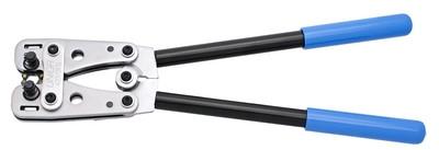 Плоскогубцы электрика (клеммник) обжимные - 427/2FG UNIOR