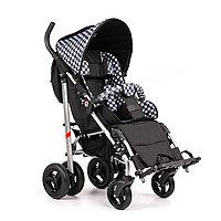 Детская инвалидная кресло-коляска ДЦП UMBRELLA, размер 2, комнатная