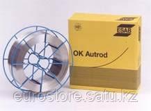 Сварочная проволока OK Autrod 12.30 4.0mm 30kg