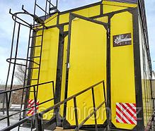 Мобильная передвижная буровая установка, фото 2