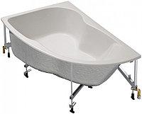 Ассиметричная ванна Micromega 170х105 левая 6022100