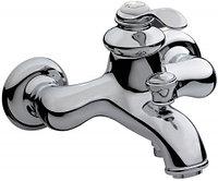 Настенный смеситель для ванны/душа хром Fairfax 71090