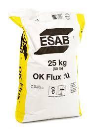 Сварочный флюс OK Flux 10.61 25kg