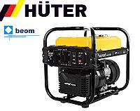 Инверторный генератор HUTER DN2700i 2,2 кВт | 220