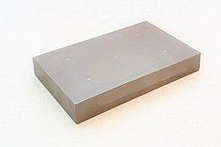 Мера твердости Бринелля 100±25 HB (100х80мм)