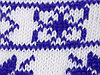 Домашние носки мужские, синий, фото 3