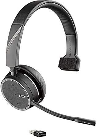 Plantronics 211317-01 Гарнитура Voyager B4210, USB-A