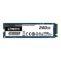 Твердотельный накопитель SSD 240 Gb, M.2 2280, Kingston DC1000B, SEDC1000BM8/240G NVMe PCIe