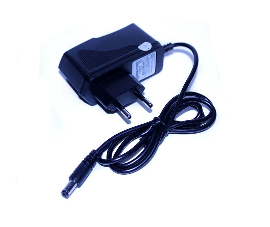 Адаптер сетевой для ККМ Меркурий ЧПМ 115, 180, Меркурий 115К, 180К, 130К, 7.7в 0.5а