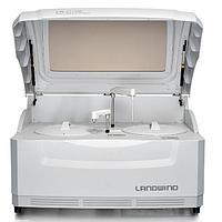 Автоматический биохимический анализатор LWC 100 PLUS