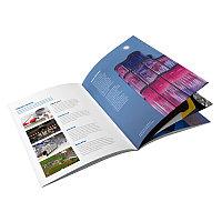 Каталоги, изготовление каталогов