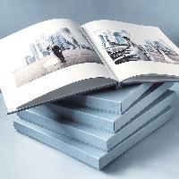 Книги малым тиражом, изготовление и выпуск книг малым тиражем