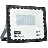 Прожектора светодиодные led - софит 50 W, фото 3