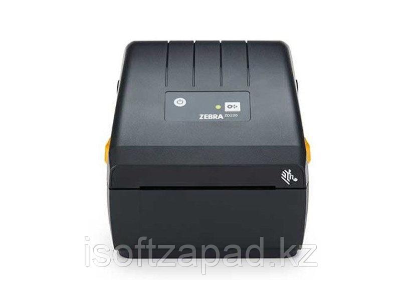 Принтер этикеток Zebra ZD220 Термо